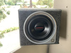Orion 10 Subwoofer for Sale in Garden Grove, CA