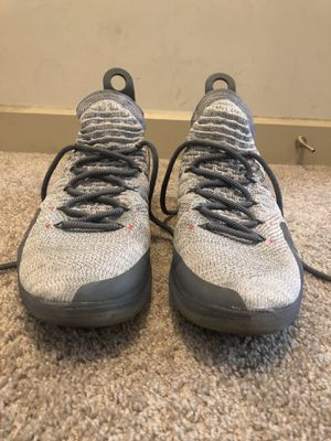 """Nike Zoom KD 11 Sz. 15 """"Cool Greys"""" for Sale in Silver Spring, MD"""