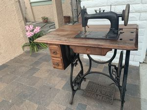 New Home Antique sewing machine for Sale in Westminster, CA