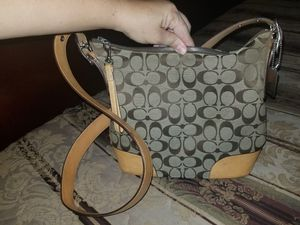Coach authentic bag for Sale in Cleveland, OH