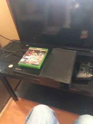 Xbox one for Sale in Martinsburg, WV