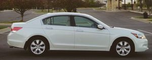 Backup Camera Honda Accord low milles automatic for Sale in Tulsa, OK