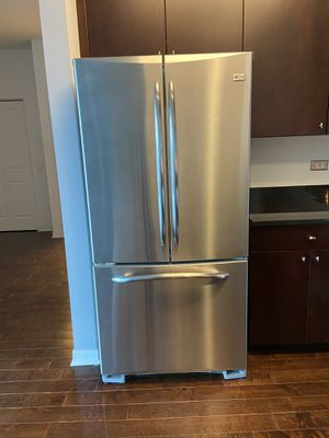 Fridge GE Profile for Sale in Chicago, IL