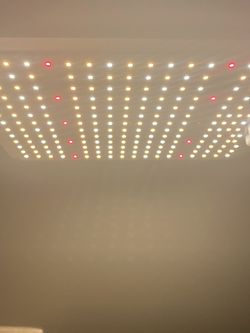 LED indoor grow light for Sale in Fairmont,  WV