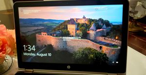 """HP Pavilion 15.6"""" - 2 in 1 - Windows 10 Laptop for Sale in Los Angeles, CA"""