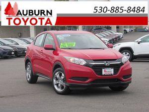 2018 Honda HR-V for Sale in Auburn, CA