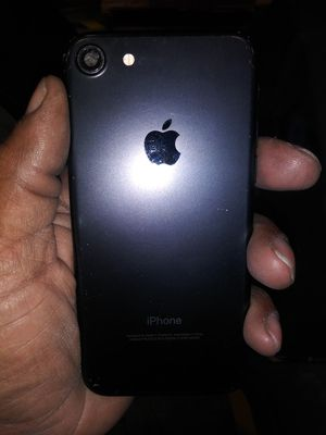 IPhone 7 for t moble for Sale in Trenton, NJ