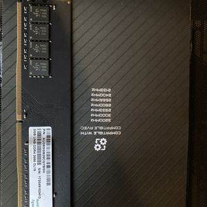 8gb Memory Ram Pc Gaming for Sale in Rockwall, TX