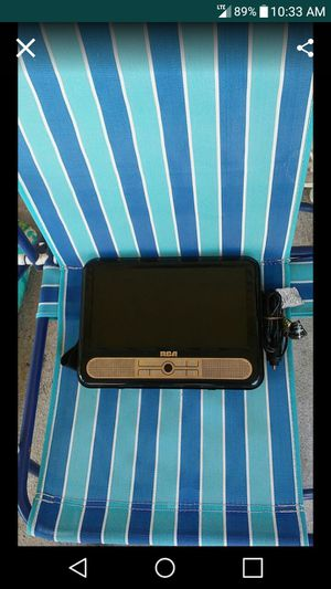 RCA Portable DVD Player for Sale in Nashville, TN