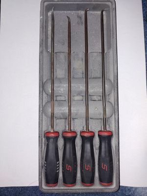 Snap-on & husky pick tools for Sale in Annandale, VA