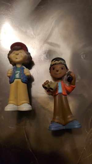 Orb toys Dustin stranger things for Sale in Zion, IL