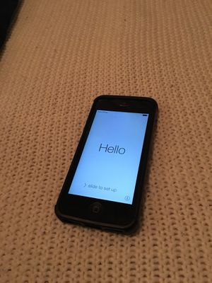 iPhone 5 for Sale in Boston, MA