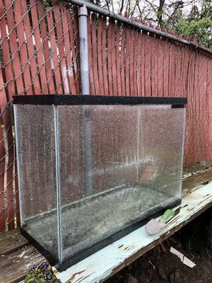 45gal fish tank for sale for Sale in Portland, OR