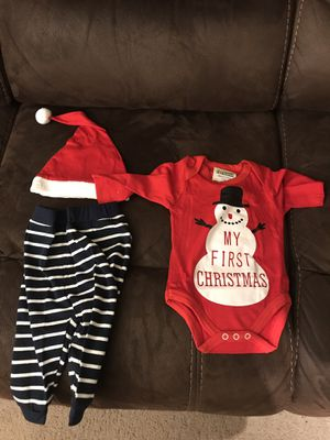 Boys 0 - 6 months clothes toddlers kids for Sale in Fullerton, CA