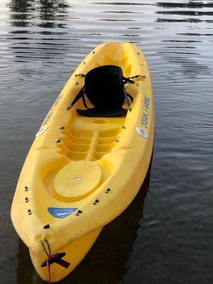 Ocean kayak for Sale in Fresno, CA