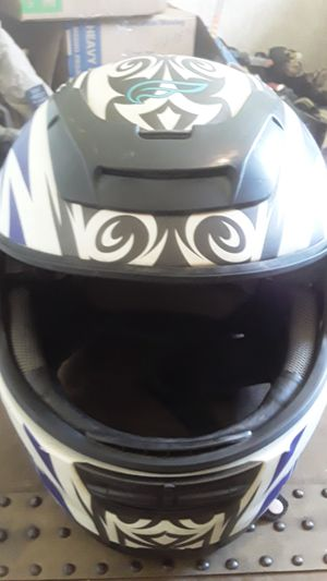 Fuller dirt bike helmet for Sale in Denham Springs, LA