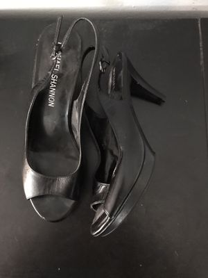 Michael Shannon Heels for Sale in Sunnyvale, CA