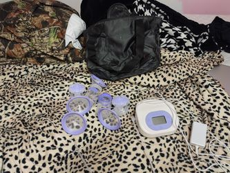 Lansinoh Breast Pump for Sale in Rocky Point, NC