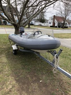 Front drive boat for Sale in Fall River,  MA