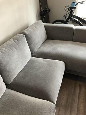 IKEA sectional sofa for Sale in Atlanta, GA