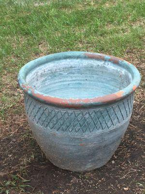 Antique Flower Pot for Sale in Sudbury, MA