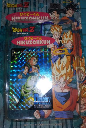 Yes! We did it again bringing you Dragon Ball Z cards. for Sale in Merced, CA