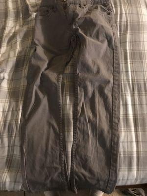 Levi boys jeans for Sale in Centreville, VA