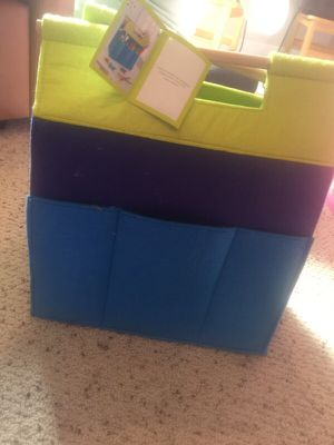 Felt Craft Caddy for Sale in Apex, NC