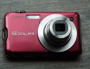 Casio Exilim EX-S10A Digital Camera for Sale in Fairfax, VA