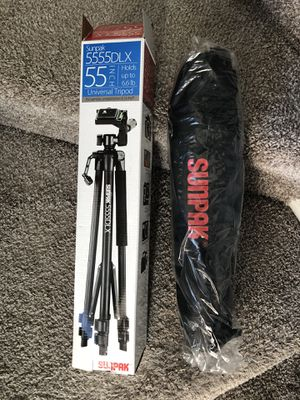 Tripod - Never Used for Sale in Littleton, CO