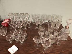 Cups /glasses for Sale in Silver Spring, MD