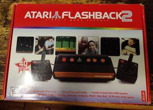 Atari flashback 2 for Sale in Marshall, TX