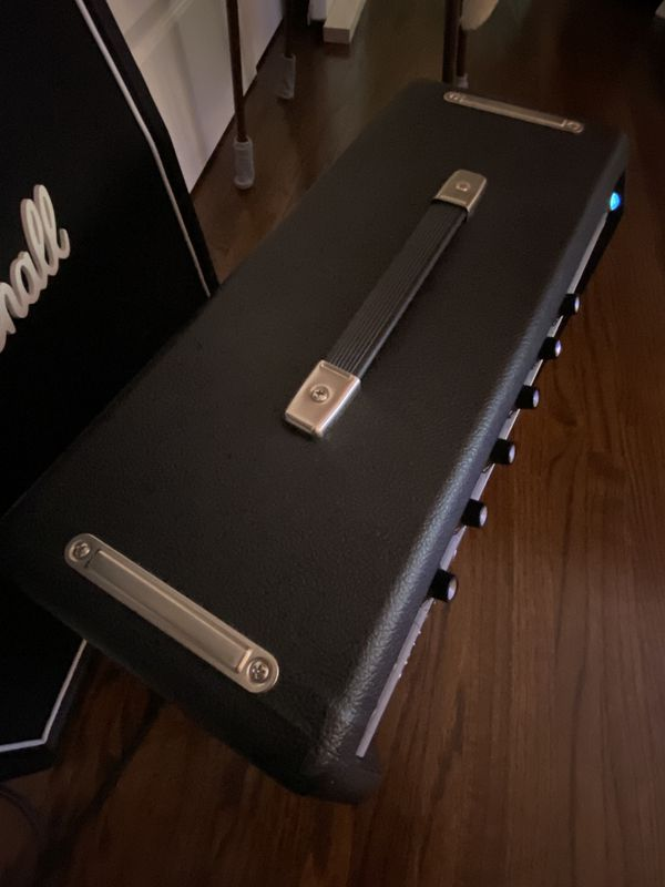 Fender '68 Custom Princeton Reverb 12W 1x10 Celestion 30