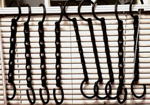 Hanger organizers for Sale in North Ridgeville, OH