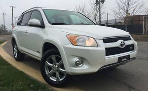 2010 Toyota RAV4 Limited for Sale in Long Beach, CA