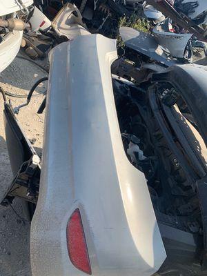 Hyundai accent 2012-2017 rear bumper for Sale in Fontana, CA