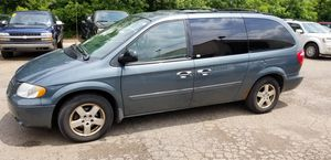 Dodge Grand Caravan for Sale in Akron, OH