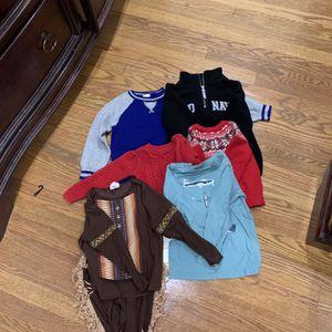 Toddler clothing bundle for Sale in Cliffside Park, NJ