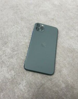 iPhone 11 pro max for Sale in Los Angeles, CA
