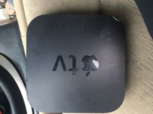 Apple TV for Sale in Port Orchard, WA
