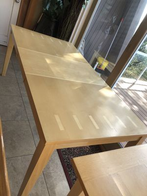 Dinning room or breakfast nook tables for Sale in Mukilteo, WA