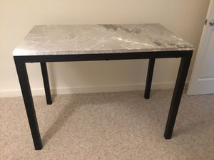 Crate & Barrel High Table for Sale in Arlington, VA