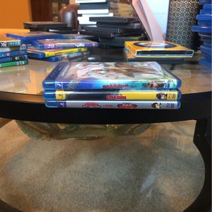 How to train your Dragon Movies for Sale in El Dorado Hills, CA