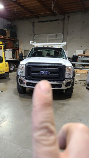 2016 Ford f450 flatbed for Sale in Federal Way, WA