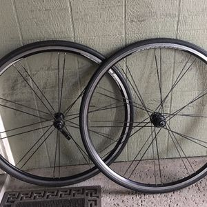 Bontrager Race Wheels for Sale in Aliso Viejo, CA