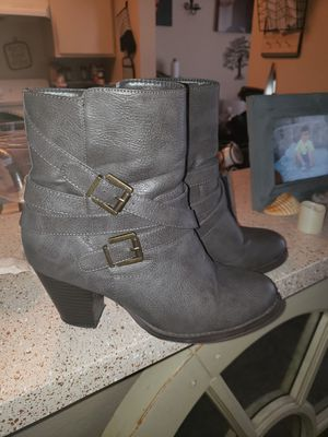 Ankle bootie for Sale in Grand Prairie, TX