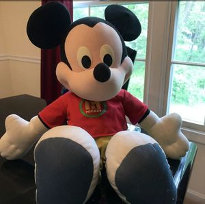 Mickey Mouse for Sale in La Plata, MD