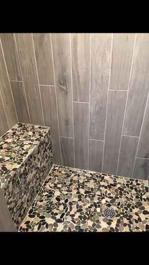 Tile Installation for Sale in Everett, WA