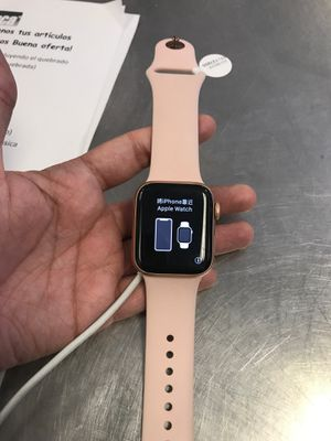 Series 4 Apple Watch for Sale in Houston, TX