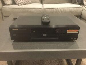 Pioneer DV - 525 DVD Player for sale - $45 OBO for Sale in Fieldsboro, NJ